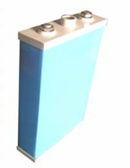 High Capacity LiFePo4 battery
