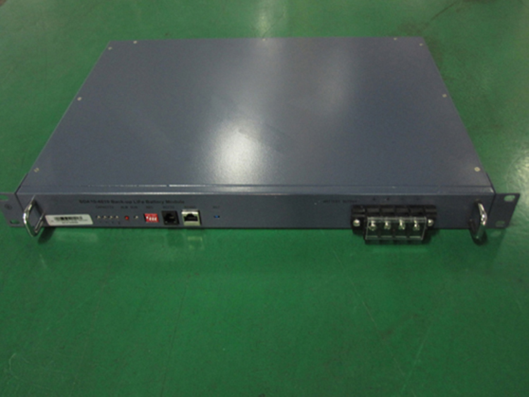EVPST4810-ES UPS, Backup battery