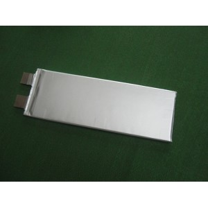 High capacity LiFePo4 (Lithium ion) Polymer battery